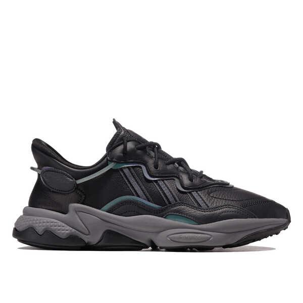 Adidas Ozweego TR Black/Grey/Purple