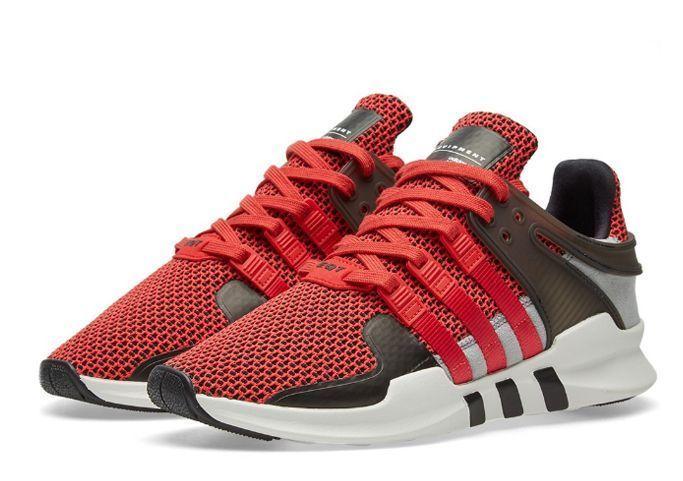 Adidas Equipment Красные