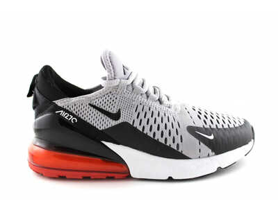 Nike Air Max 270 Grey/Black/Red