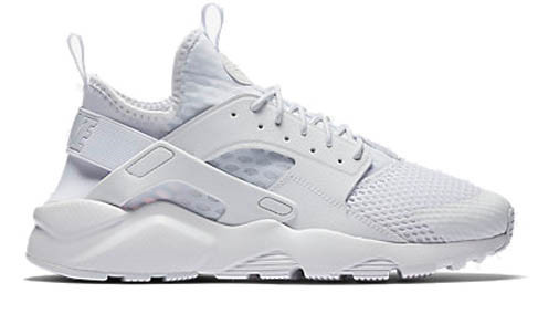 Nike Air Huarache Ultra Белые