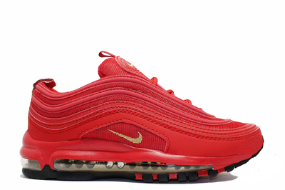 Nike Air Max 97 Ultra 17 Красные