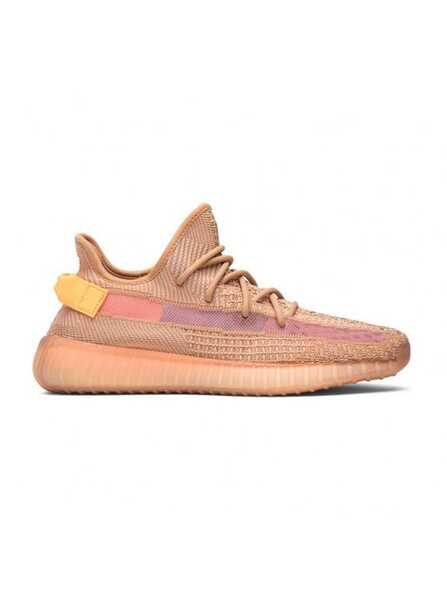 Adidas Yeezy Boost 350 V2 Clay Коралловые