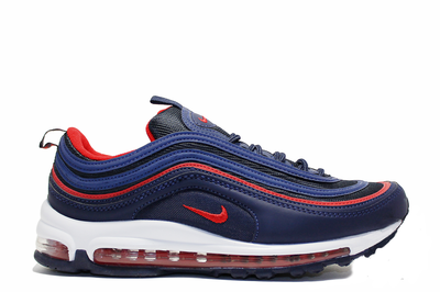 Nike Air Max 97 Hyperfuse Синие