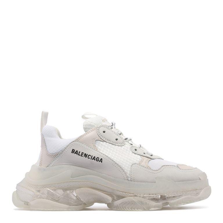 Balenciaga Triple S 2.0 Белые