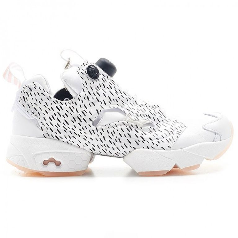 Reebok Insta Pump Fury SC Dynasty Pack