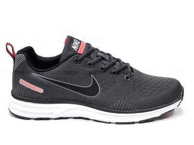 Nike Lunar Серые