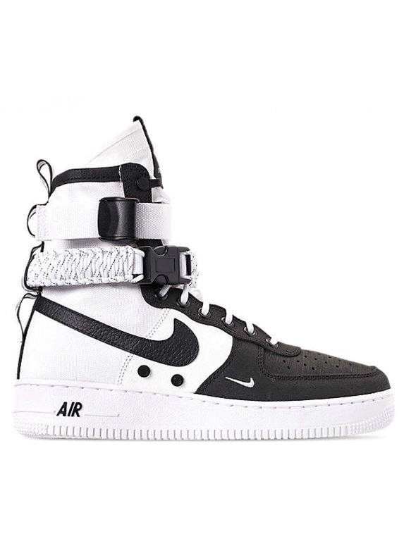 Nike Special Field Air Force 1 Белые