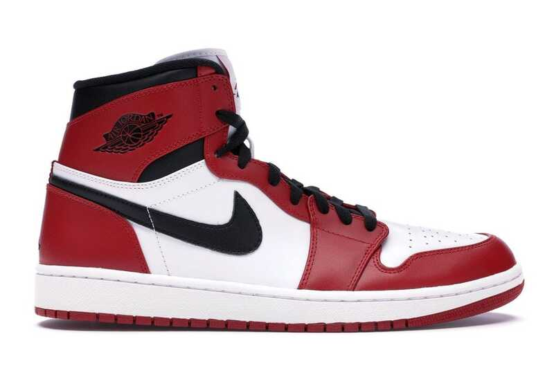 Nike Air Jordan 1 Retro Chicago