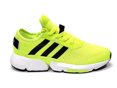 Adidas POD-S3.1 Volt Lemon