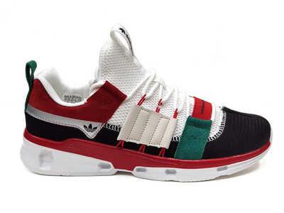 Adidas Twinstrike ADV S Бело-красные