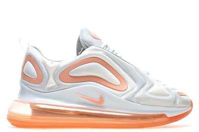 Nike Air Max 720 Бежевые