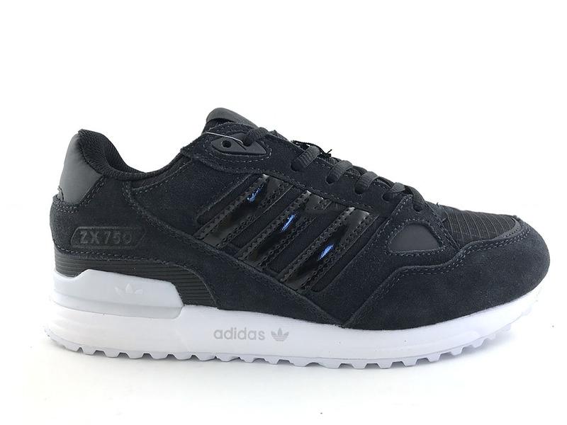 Adidas ZX 750 Black/White