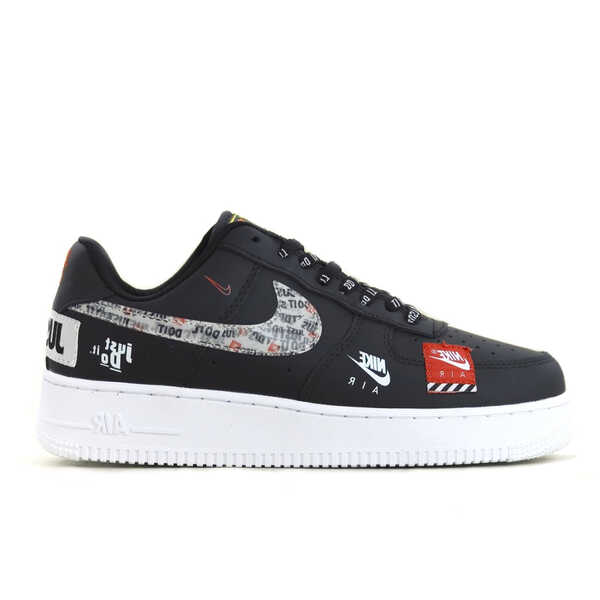 "Nike Air Force 1 Low ""Just Do It"""