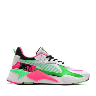 Puma RS-X MTV Bold White Fluro P19_mobile