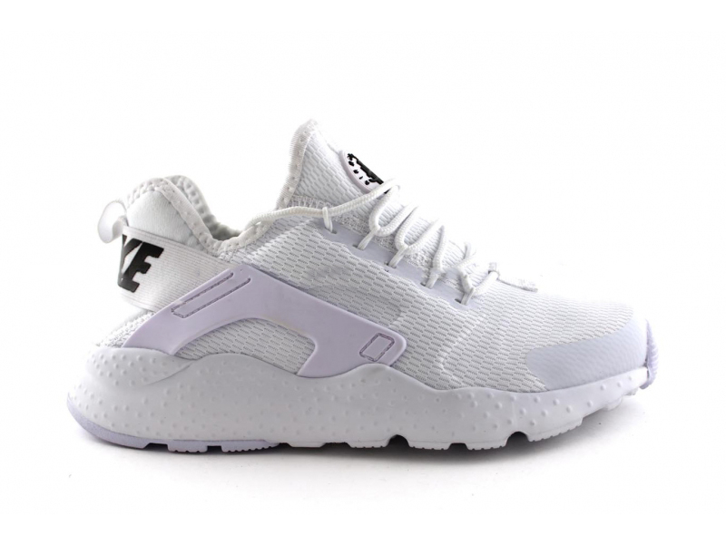 Nike Air Huarache Ultra White/Black