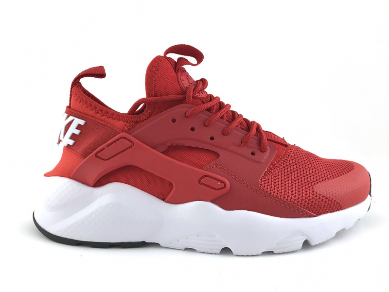 Nike Air Huarache Ultra Red/White