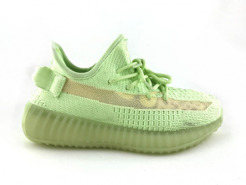 Adidas Yeezy Bost 350 V2 Neon Green