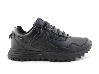Reebok Sawcut 5.0 GTX Black Leather