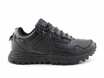 Reebok Sawcut 5.0 GTX Black Leather