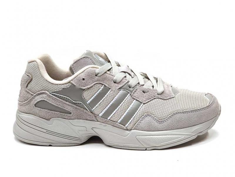 Adidas Yung-96 Grey