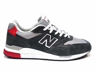 New Balance 840 Grey/Red_mobile