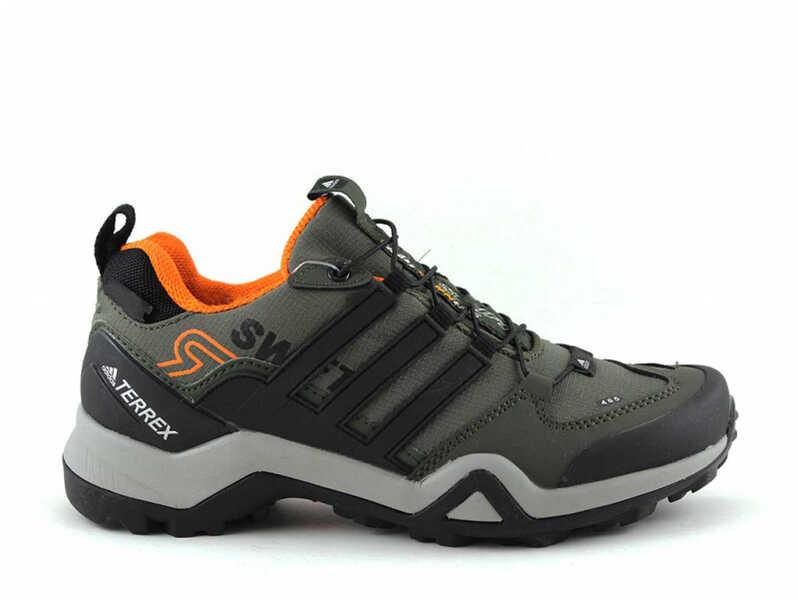 Adidas Terrex SwiftR Olive