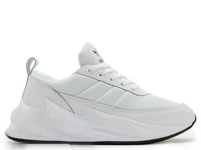 Adidas Sharks Белые