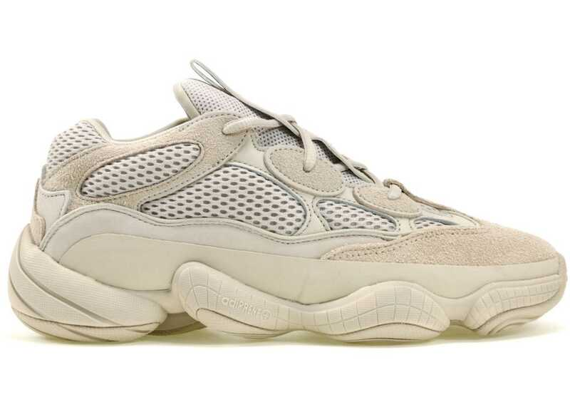 Adidas Yeezy Boost 500 BLUSH