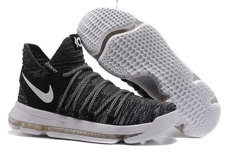 Nike Kevin Durant Черные