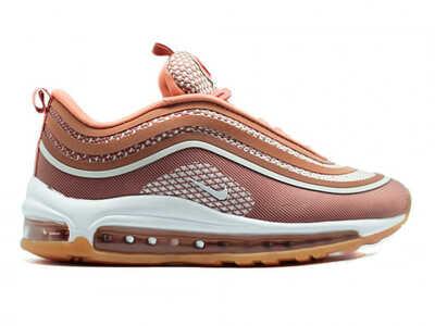 Nike Air Max 97 Розовые