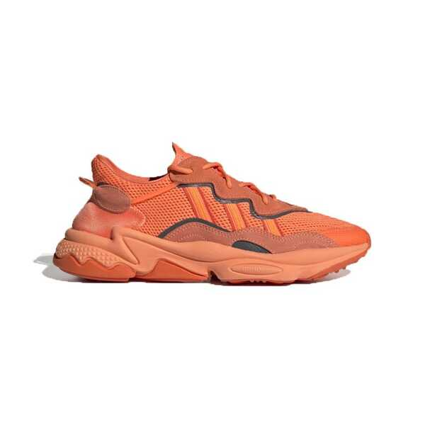 Adidas Ozweego Оранжевые