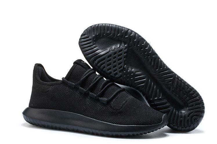 Adidas Tubular Shadow Knit Черные