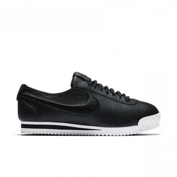 Nike Cortez '72 Черные