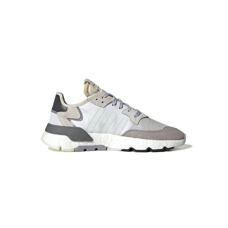 Adidas Nite Jogger Белые