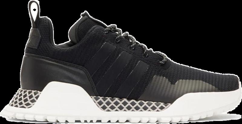 Adidas AF 1.4 PK Atric Черно-белые
