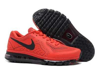 Nike Air Max 2014 Красные