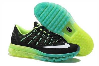 Nike Air Max 2016 Зеленые