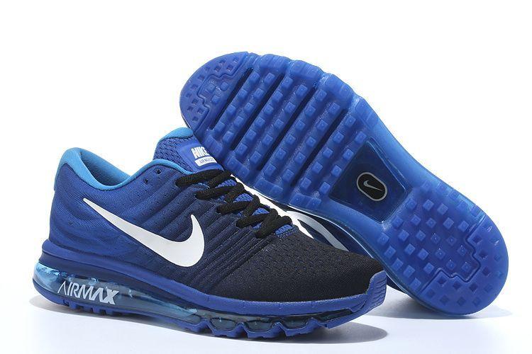 Nike Air Max 2017 Синие