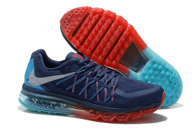 Nike Air Max 2015 Синие