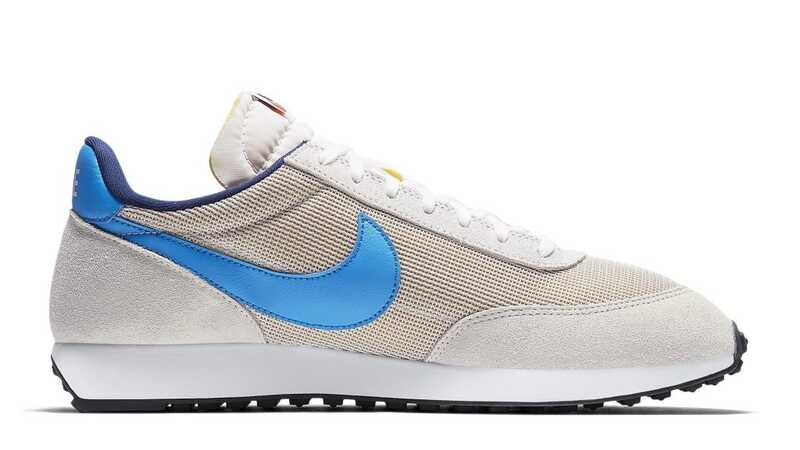 "Nike Air Tailwind 79 OG ""Vast"" Белые"