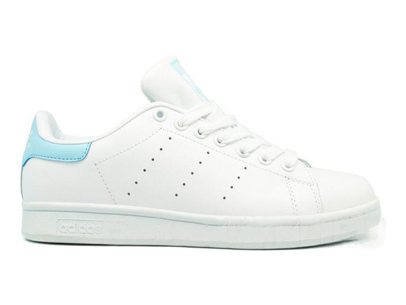 Adidas Stan Smith White/Blue