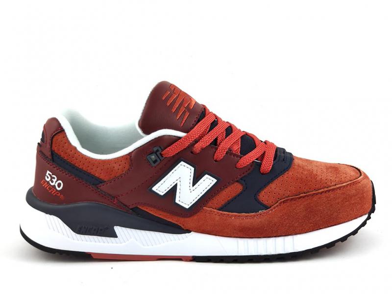 New Balance 530 Красные