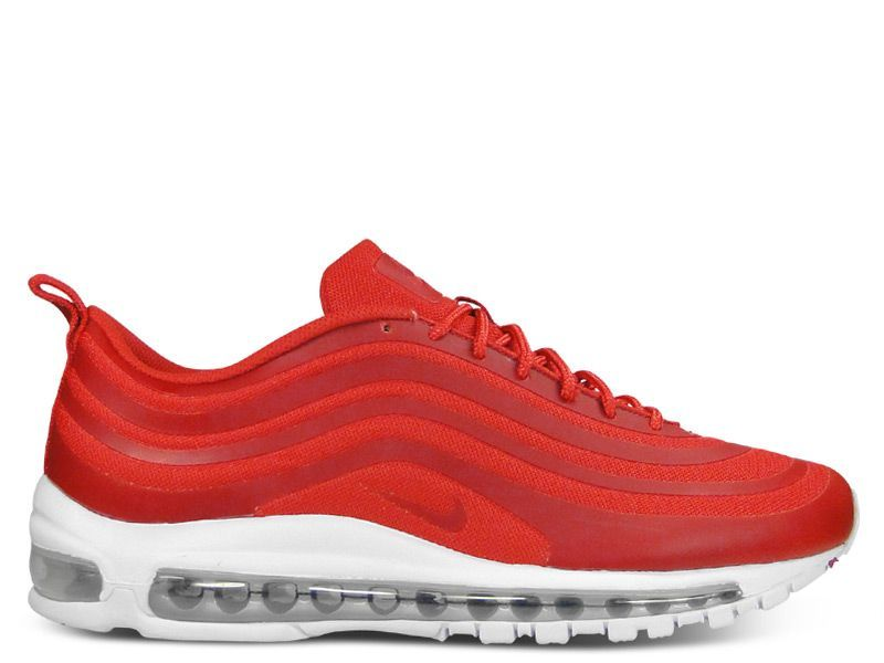 Nike Air Max 97 Ultra 17 Красные