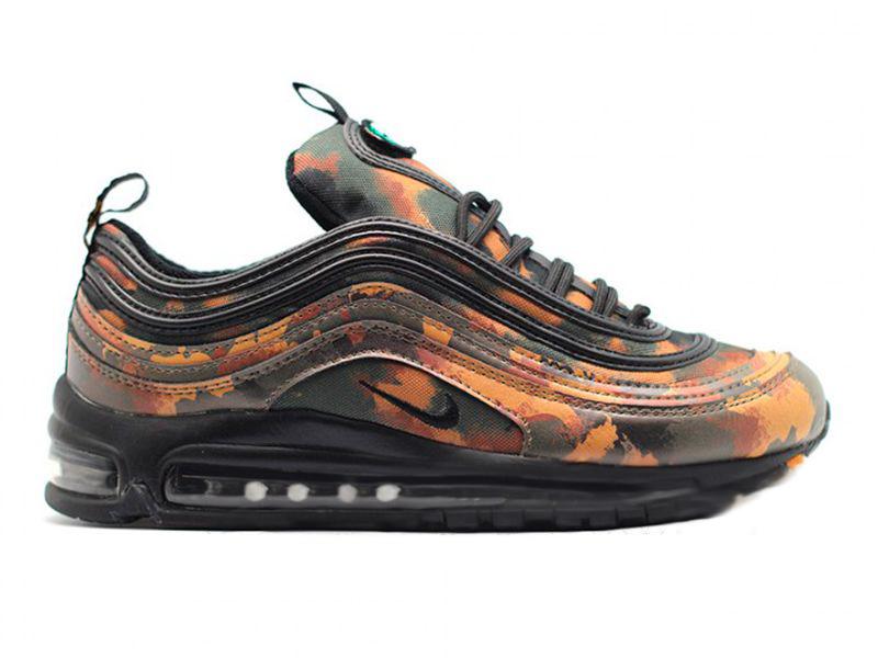 Nike Air Max 97 Камуфляж