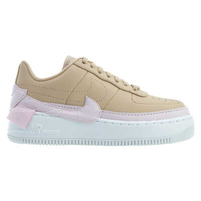 Nike Air Force 1 Low Jester XX Кремовые