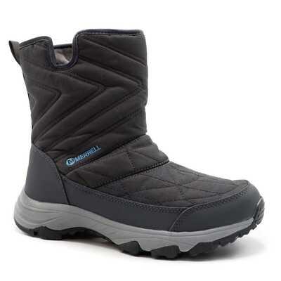 Дутики Merrell Boots H Черные с мехом