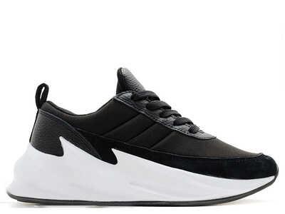 Adidas Sharks Черные