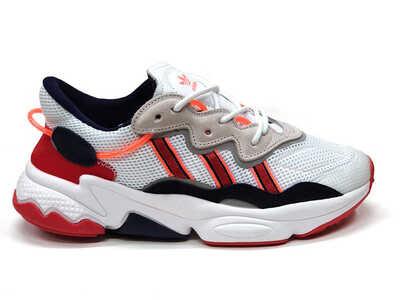 Adidas Ozweego Красно-белые