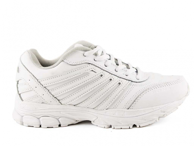 Bona Leather Triple White B19