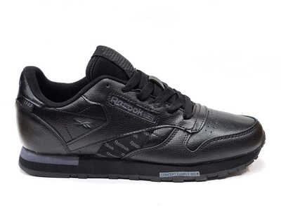 Reebok Classic Concept Sample 002 Black/Grey_mobile